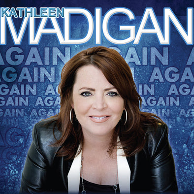 Kathleen Madigan: Madigan Again CD