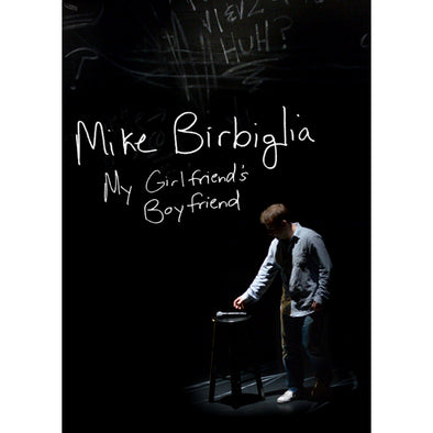 Mike Birbiglia: My Girlfriend's Boyfriend DVD