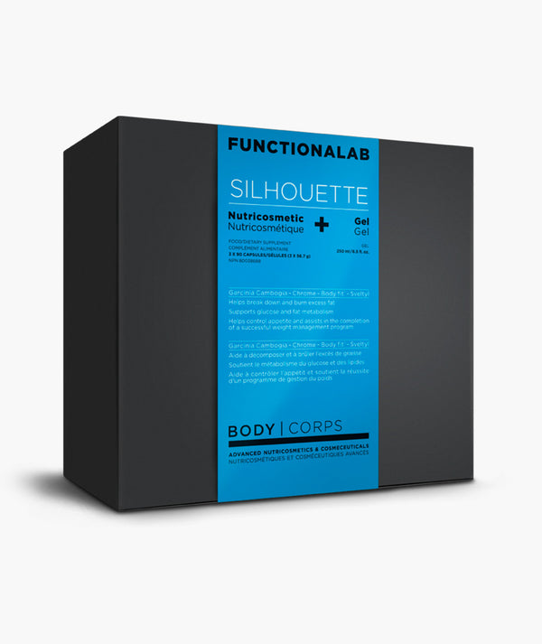Silhouette - Professional Treatment Pack