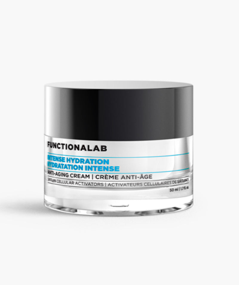 Intense Hydration Anti-Aging Cream