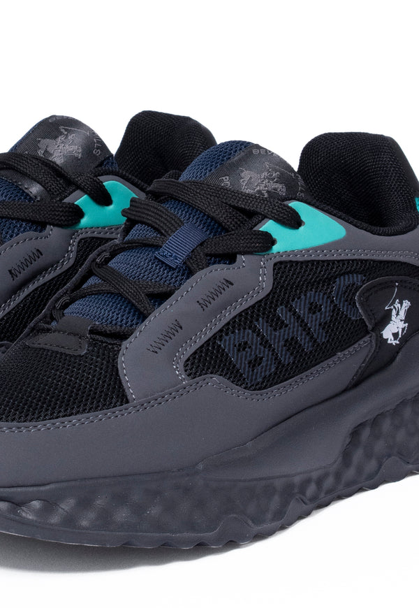 Polo make little blue para mujer