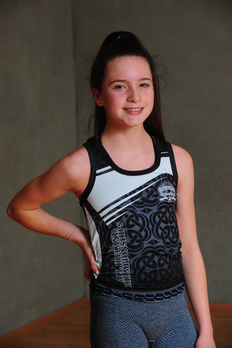 All Irelands 2020 Racer Back Vest Top