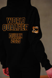 CLRG Worlds 50th Anniversary World Qualifier Dublin 2020 Hoodie