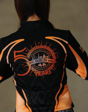 Load image into Gallery viewer, CLRG Worlds 50th Anniversary Full Zip Jacket