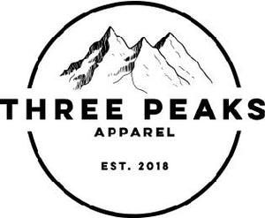 Three Peaks Apparel