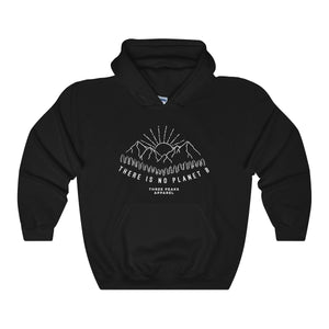 """There is no Planet B"" Hoodie"