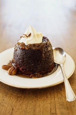 Sticky Toffee Pudding Six Pack (4oz)