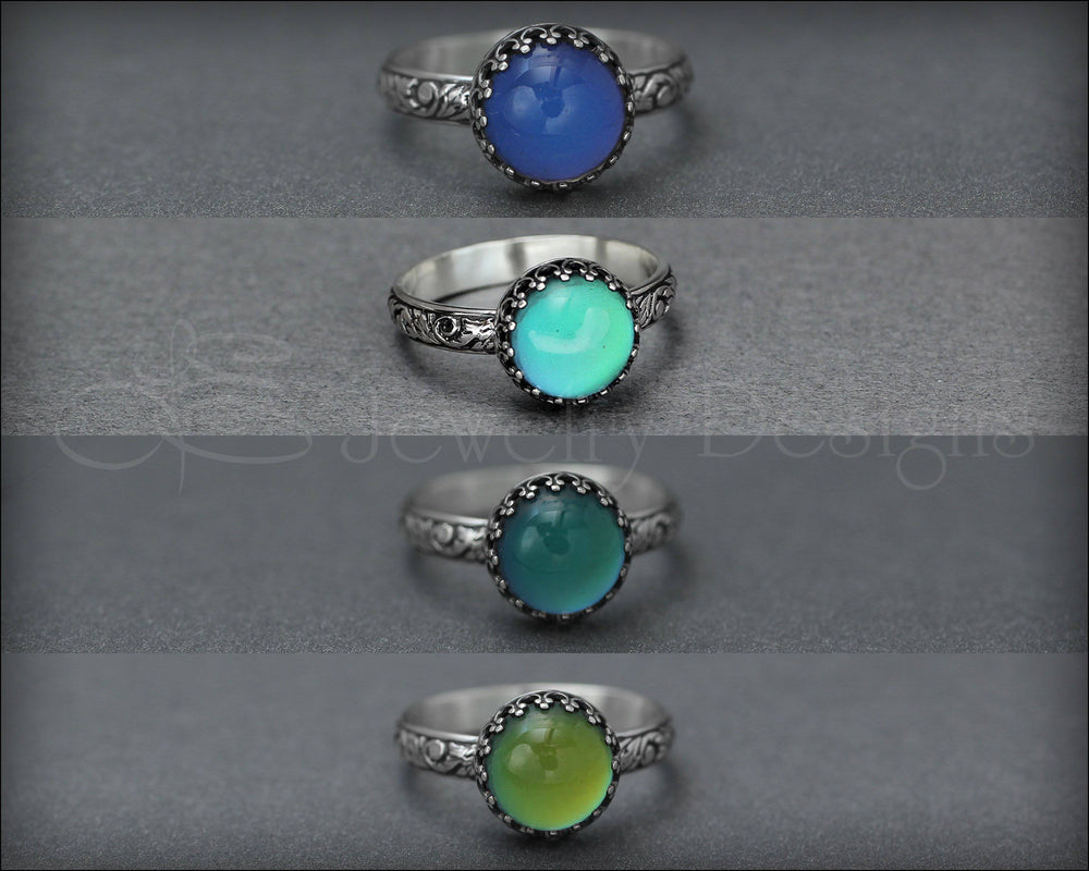 Mood Ring - LE Jewelry Designs