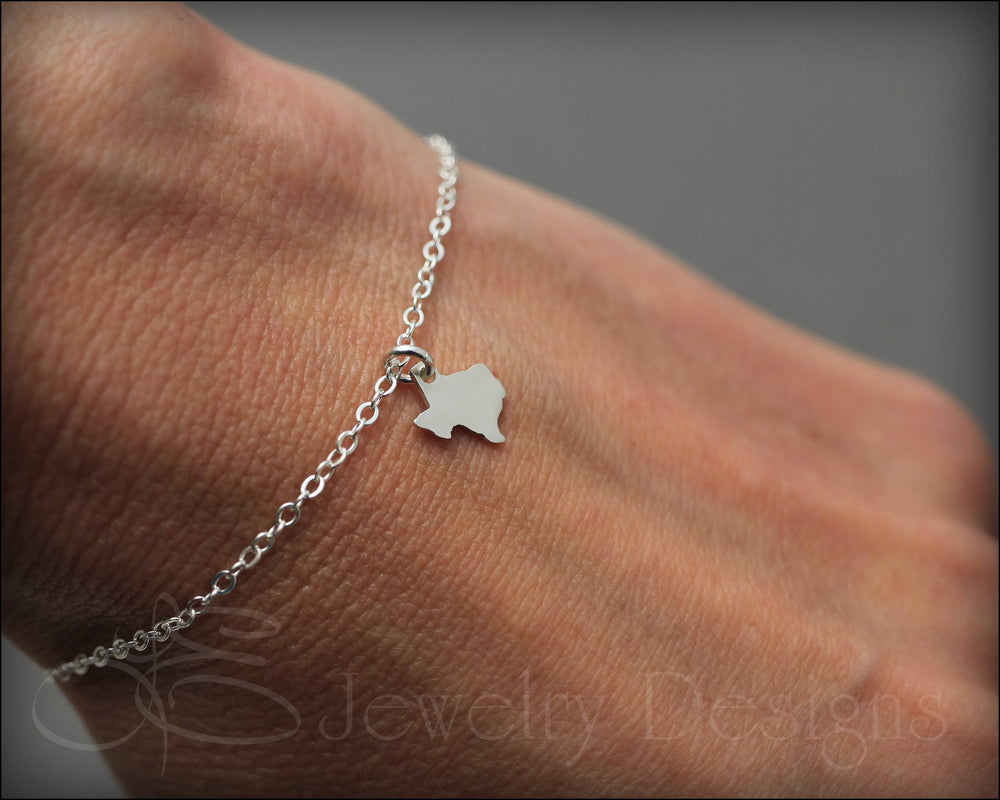 Sterling Texas Bracelet - LE Jewelry Designs