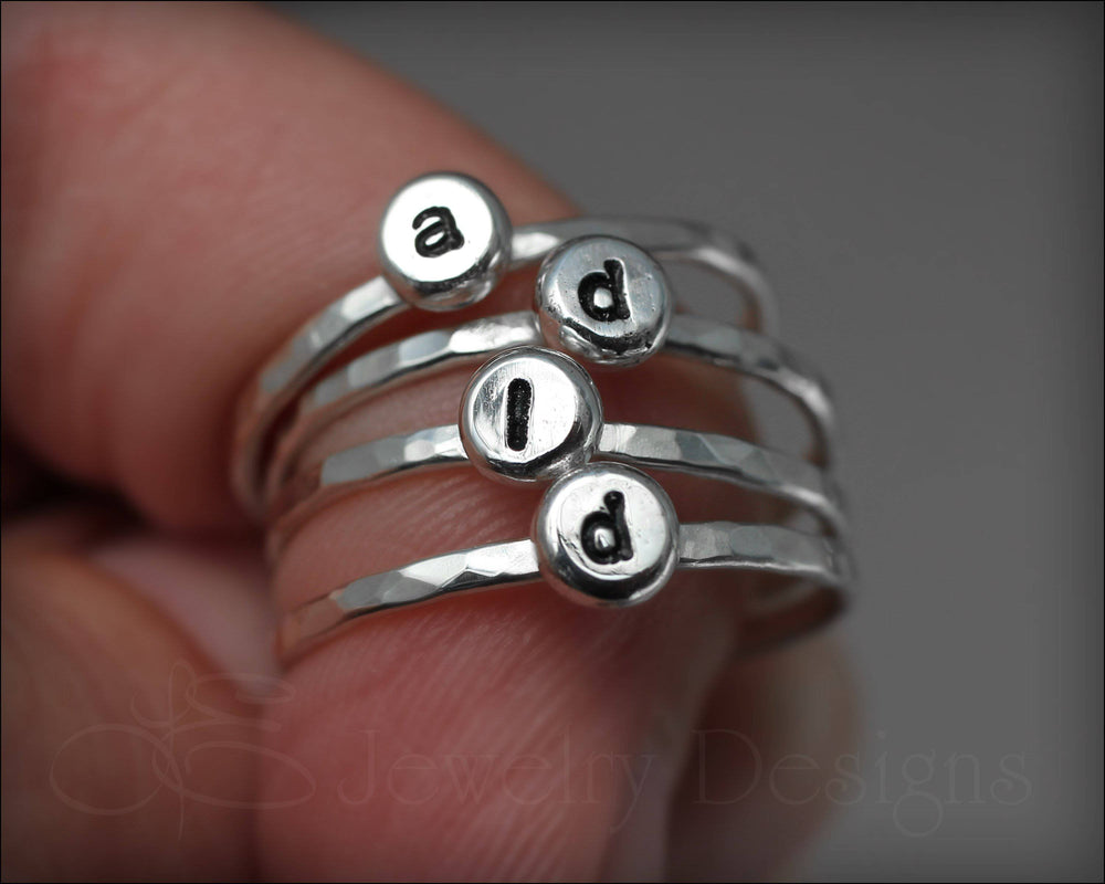 Tiny Initial Ring