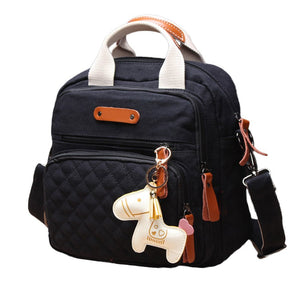 The Mamma Ornament Diaper Bag