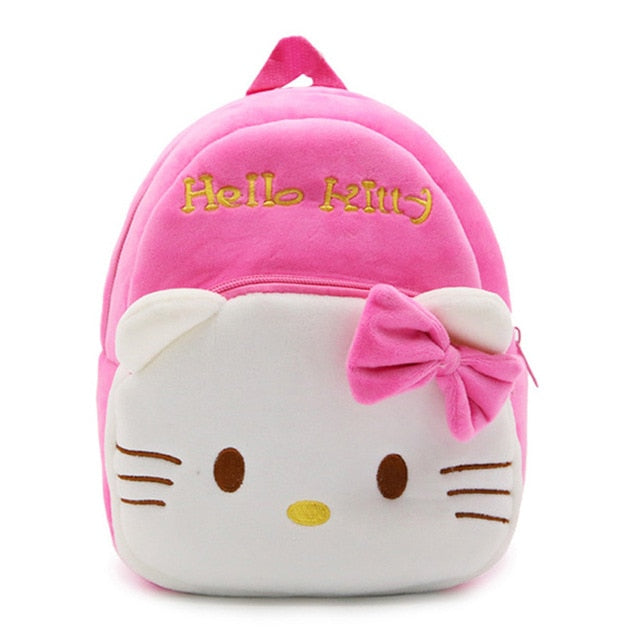 Lil' Mamma Bag - Hello Kitty