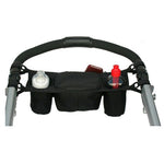Stroller Organizer and Cup Holder