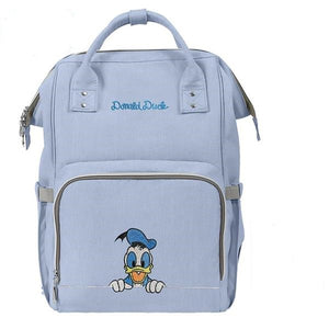 The Mamma Donald Diaper Bag
