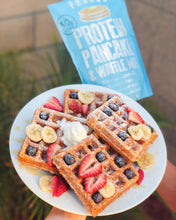 Load image into Gallery viewer, Phoros Nutrition Protein Pancake & Waffle Mix, Original