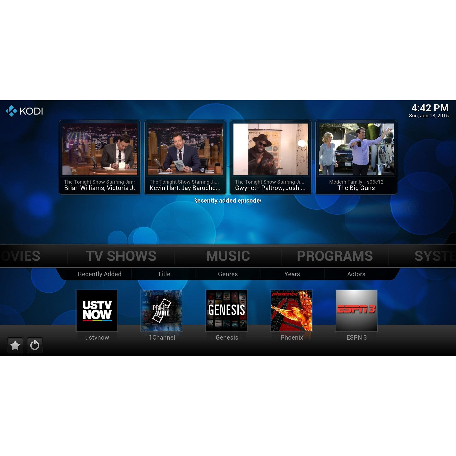 (2ND GEN) FIRE STICK WITH THE LATEST KODI 18 3 & PREMIUM APPS