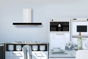Range Hoods: How to Know If a Ducted or Ductless Model is Best for Your Kitchen