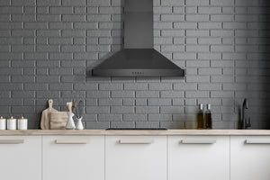 What is a Convertible Range Hood?