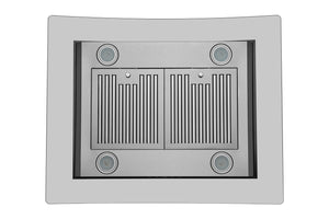 IS-200 - Huaslane Chef Range Hoods