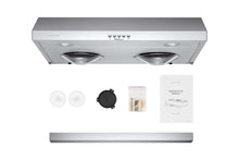 Load image into Gallery viewer, UC-C100 - Huaslane Chef Range Hoods