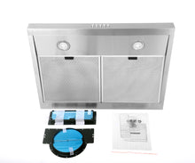 Load image into Gallery viewer, UC-PS16 - Huaslane Chef Range Hoods