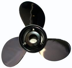 Michigan Vortex 13.000R19 3 Blade Aluminum Propeller