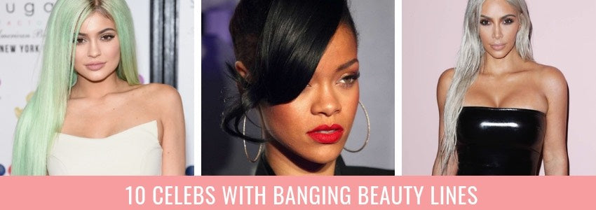 From Spotlight to Beautypreneur: 10 Celebs with Banging Beauty Lines