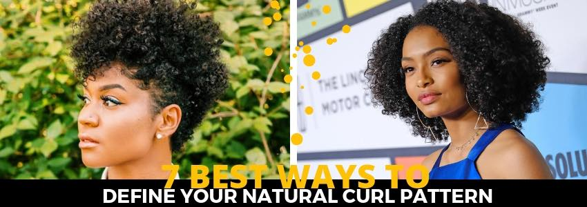 7 Best Ways to Define Your Natural Curl Pattern (Remarkable Results)