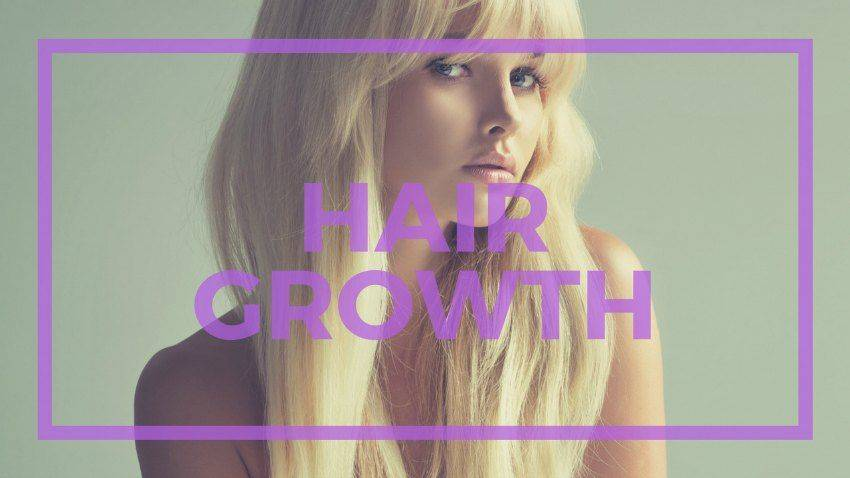 Hair Growth: Why Isn't My Natural Hair Growing Faster?