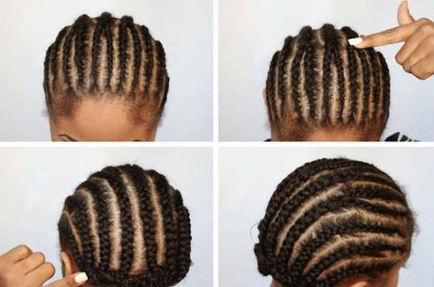 Braid for Sew In
