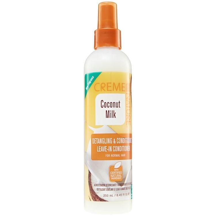 Nature Leave-In Conditioner