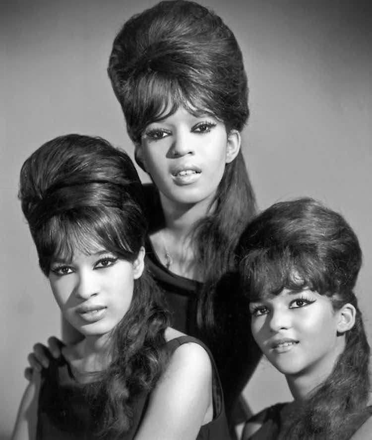 Hair Evolution 100 Years Of Black Women And Hair