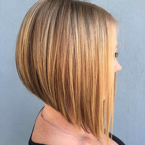 Bob Hairstyle Guide: Different Types of Bobs