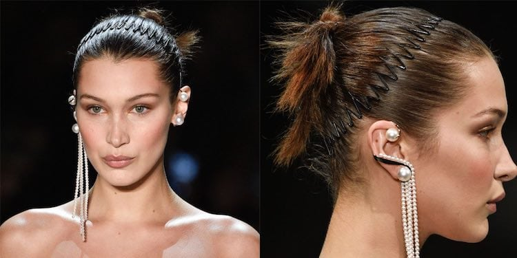 bella-hadid-stretch-comb-headbands