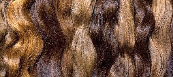 Hair Extension Types