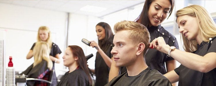 Hair School Salon