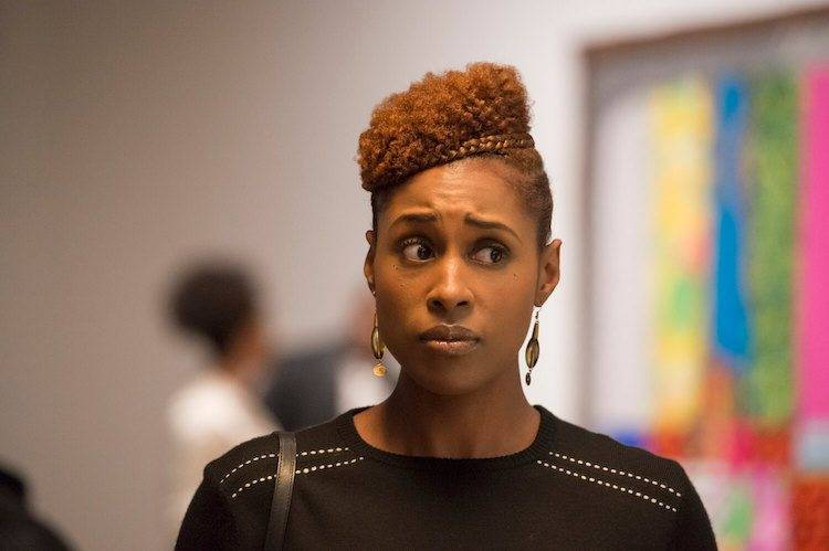 Issa Rae- Two Strand Twist