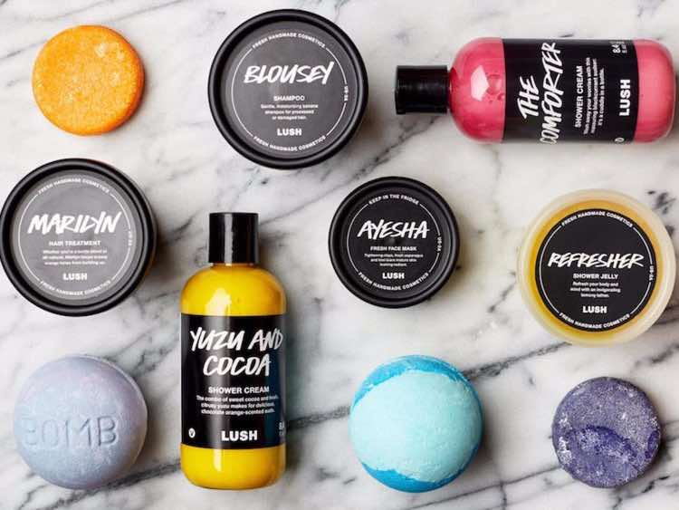 lush-products