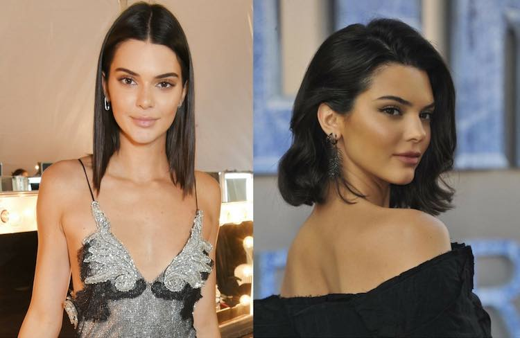 middle-part-side-part-kendall-jenner