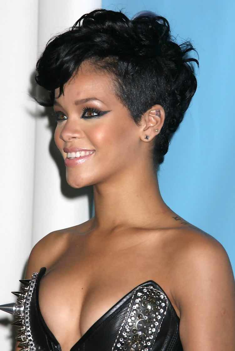 10 Pixie Cut Styles You Should Try Right Now!