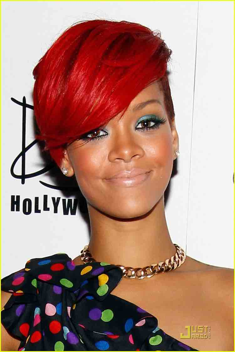 rihanna-short-red-pixie-cut