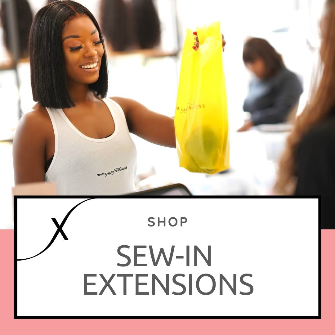 Shop Sew-in Hair Extensions
