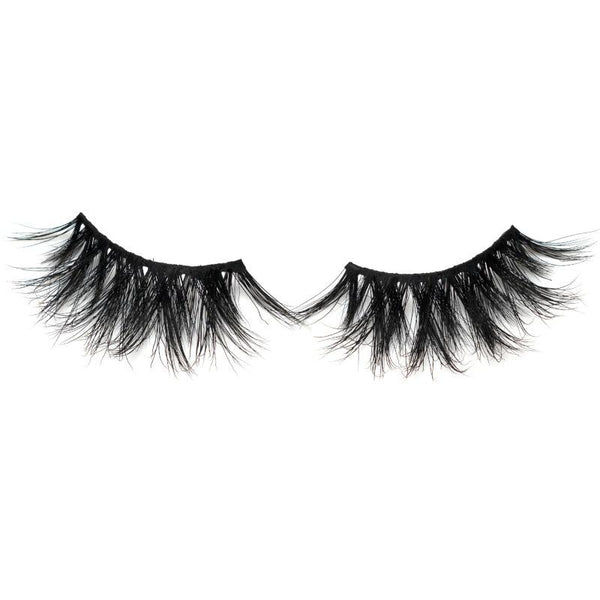 August 3D 25 MM Mink Lashes