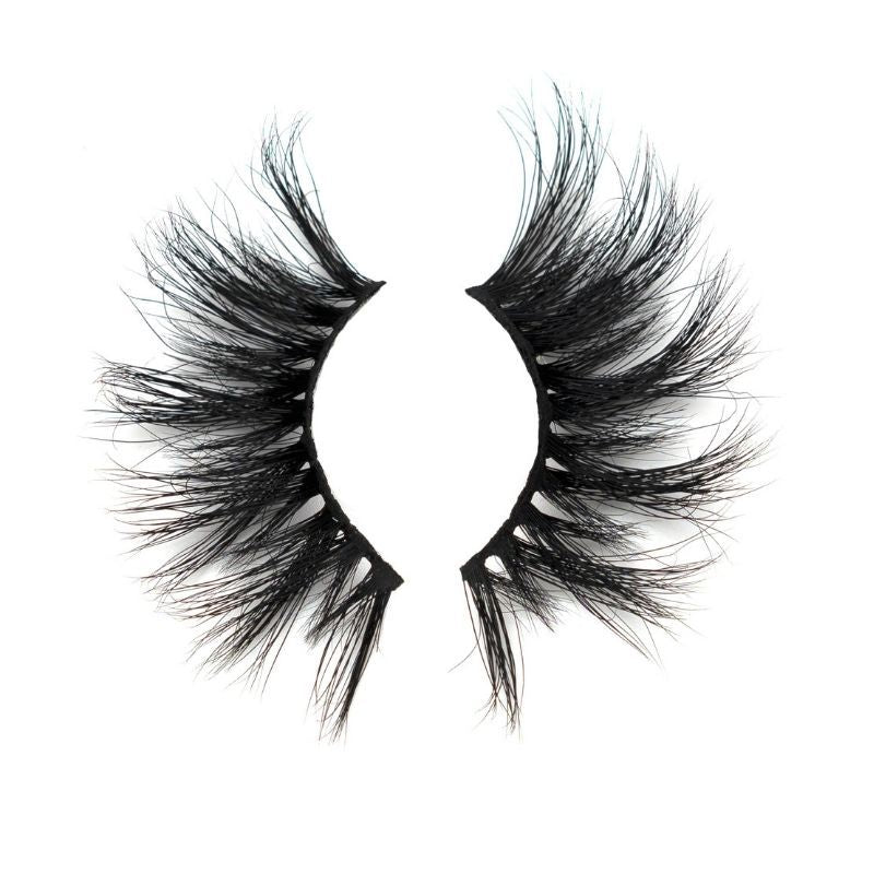 January 3D 25 MM Mink Lashes