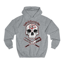 ICW 'Here's To The Crazy One's' Unisex College Hoodie