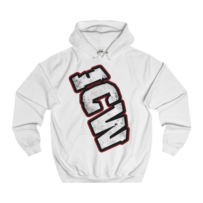 ICW 90's MAX Style Unisex College Hoodie