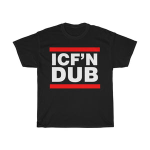 IC F'N DUB Unisex Heavy Cotton Tee