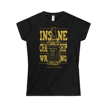 ICW Mark Dallas 'Drink Forever' Women's Softstyle Tee