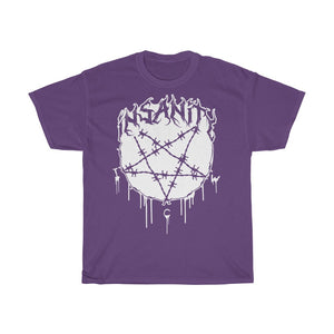 "ICW ""Insanity"" Unisex Heavy Cotton Tee"