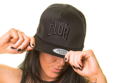 ICW Fightclub Cap